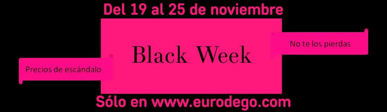 BlackWeek 2018