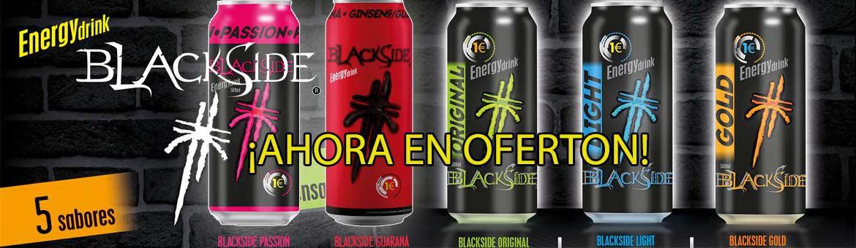 本周Blackside在Ofertón