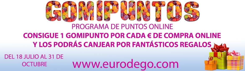 Gomipuntos計劃