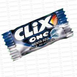 CLIX MENTA AZUL S/A 200 UD