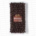 ALMENDRA CALIFORNIANA CHOCO-NEGRO 1 KG