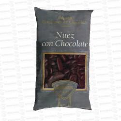 NUECES CHOCO-LECHE 1 KG