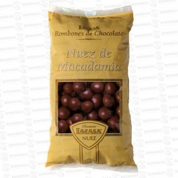 NUEZ CHOCO-LECHE, 1 KG.