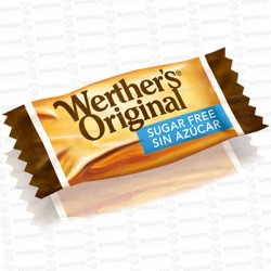 WERTHERS CAPUCCINO S/A 1 KG