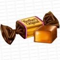 WERTHERS CHOCO TOFFE 1 KG