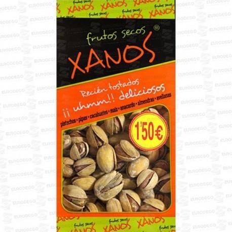 XANOS-1.5EUR-PISTACHO-TOSTADO-12x52-GR