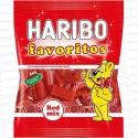 FAVORITOS RED MIX 18x90 GR HARIBO