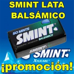 PROMO WEB SMINT LATA EUCALIPTO 12 UD