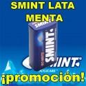 PROMO WEB SMINT LATA MENTA 12 UD