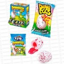 CHICLE DINO EGGS ENV200 UD FINI