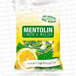 MENTOLIN LIMON-MELISA S/A 1 KG LACASA