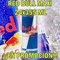 PROMO WEB RED BULL MAXI 24x355 ML