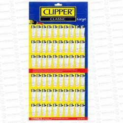 MECHERO 60 UD CLIPPER