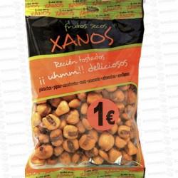 XANOS 1 € MAIZ FRITO GIGANTE 10x110 GR