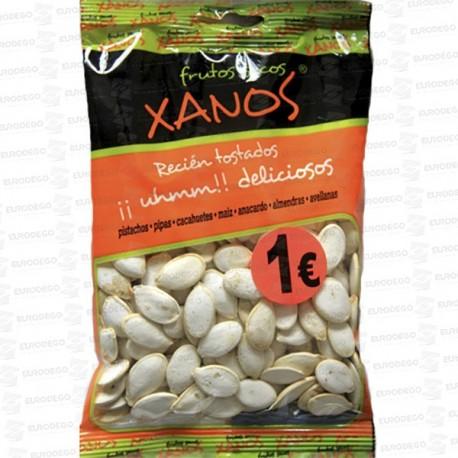 XANOS-1-EUR-PIPAS-DE-CALABAZA-SSAL--10x80-GR