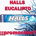 PROMO WEB HALLS EUCALIPTO MENTOLADO S/A 20 UD
