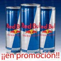 PROMO WEB RED BULL 24 UD 250 ML