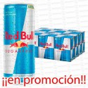 PROMO WEB RED BULL S/A 24 UD