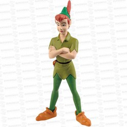 BULLYLAND-PETER-PAN-12650