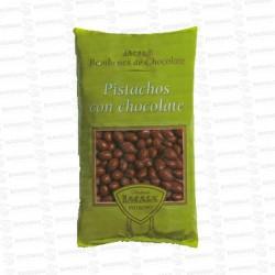 PISTACHO CON CHOCOLATE 1 KG
