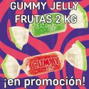 PROMO WEB GUMMY JELLY FRUTAS 2 KG