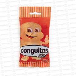 CONGUITO BLANCO 24x90 GR