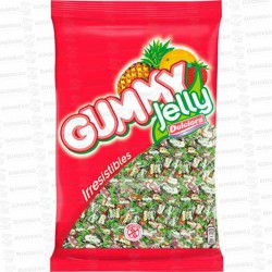 GUMMY JELLY FRUTAS 2 KG