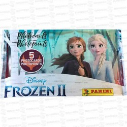 SOBRES-PHOTOCARDS-FROZEN-II-24-UD-PANINI