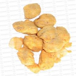 APERITIVO BARBACOA 1 KG NUTY