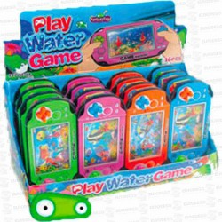 PLAY WATER GAME 16 UD FANTASY