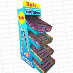 PACK MENTOS 2x1€ 80 UD CHUPA CHUPS