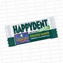 HAPPYDENT CLOROFILA 200 UD