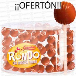 PROMO-RONDOS-CHOCO-RELLENO-FRESA-140-UD-EUROCHOC