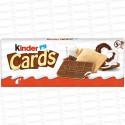 KINDER CARDS T2x5 UD FERRERO