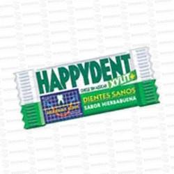 HAPPYDENT HIERBABUENA 200 UD