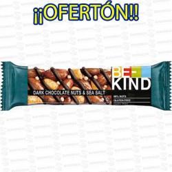PROMO-BE-KIND-DARK-CHOCO-NUTS--Y--SEA-SALT-12x40-GR