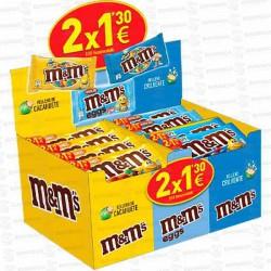 LOTE-MARS-M-M-EASTER-2x1,30EUR-48-UD