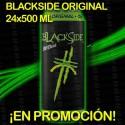 PROMO WEB BLACKSIDE ORIGINAL 24x500 ML