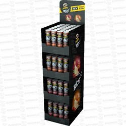 EXPOSITOR-PRINGLES-RICE-FUSION-76-UD