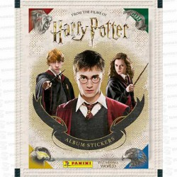 SOBRES-HARRY-POTTER-50-UD-PANINI