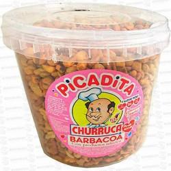 PICADITA BARBACOA 1,5 KG CHURRUCA