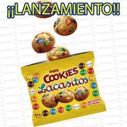 LANZAMIENTO-MINI-COOKIES-LACASITOS-20X40-GR