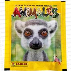SOBRES-ANIMALES-2020-50-UD-PANINI