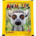 SOBRES ANIMALES 2020 50 UD PANINI