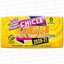 CHICLE + CROMO LIGA 2020-21 PANINI