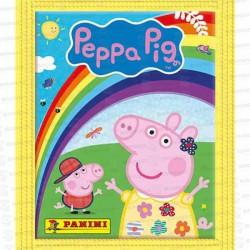 SOBRES PEPPA PIG 50 UD PANINI