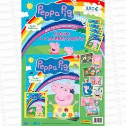 CARTON-PEPPA-PIG-2020--4-SOBRES-1-UD-PANINI