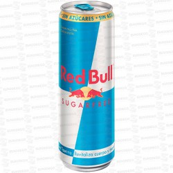 RED BULL S/A 24 UD