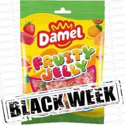 BLACKWEEK DAMEL FRUITY JELLY 1 KG