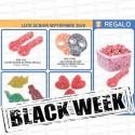 BLACKWEEK LOTE LLAVES ACIDAS 2020 4+1 CFV